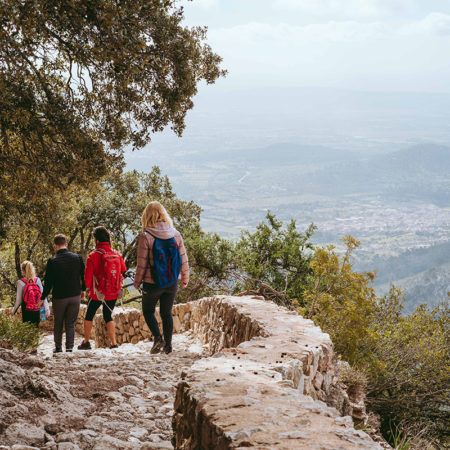 why choose to live in Mallorca