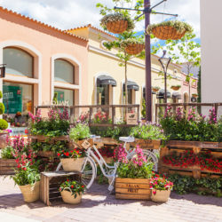 Cinco Guante Vegetales  Outlet Shopping at its best! - Living on Mallorca