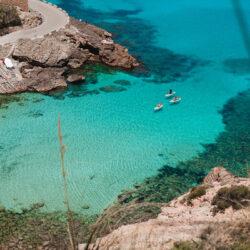 Cala Carbo Mallorca