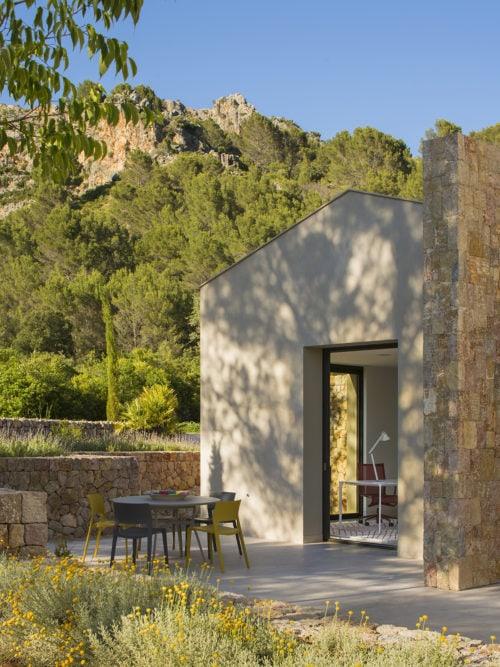 LF91 project Mallorca