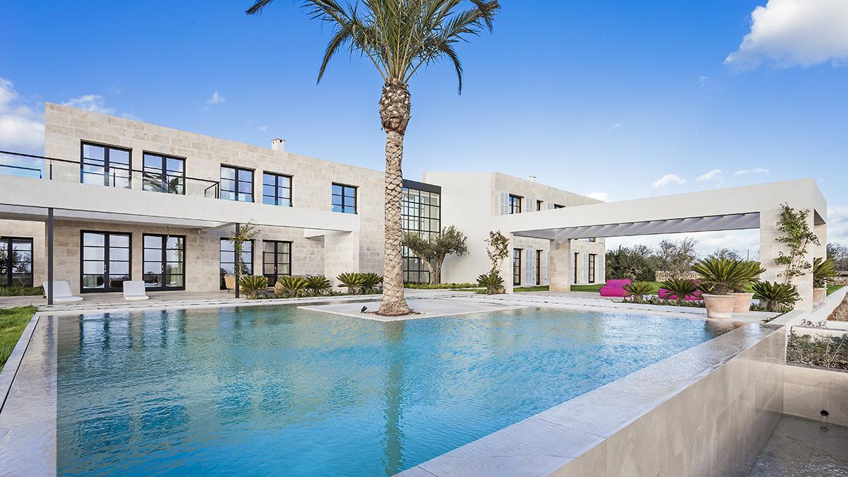 Mega Mortgage Mallorca