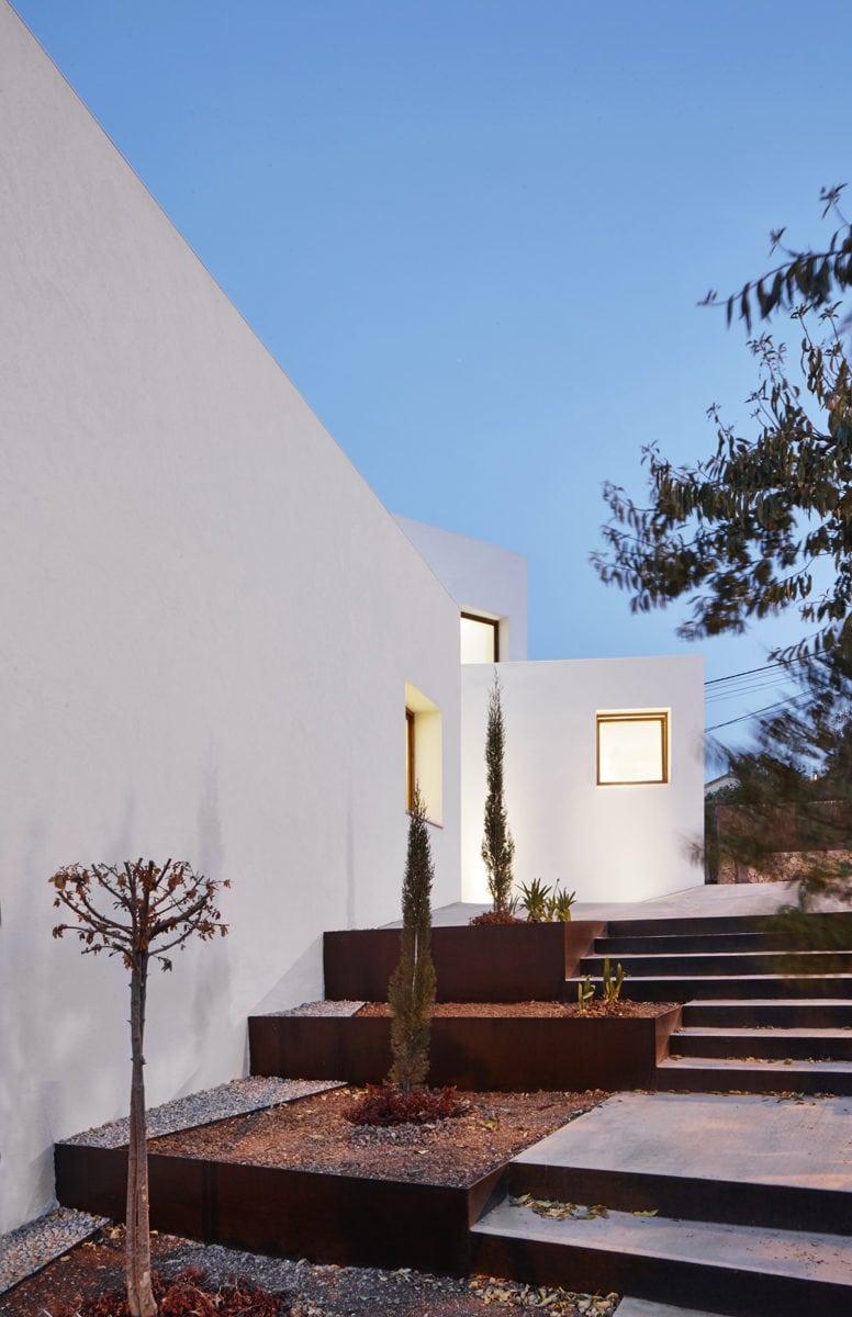 OHLAB Architects Mallorca
