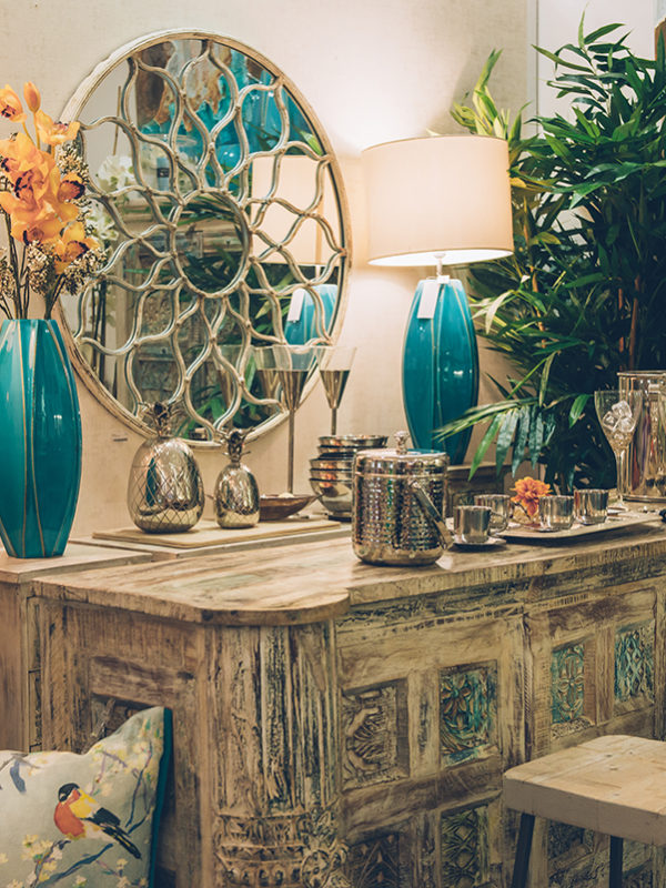 Knox Design Mallorca Showroom