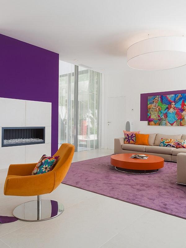 Love Shack project Knox Design Mallorca