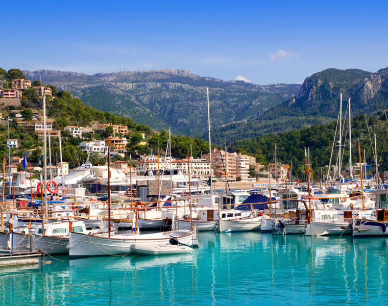 Blevins Franks Mallorca