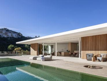 Jorge Bibiloni Architect