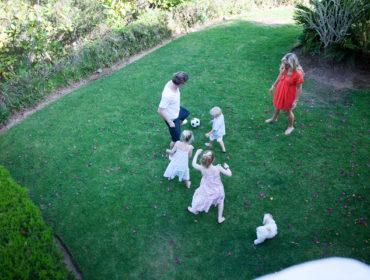 McMananman family Mallorca