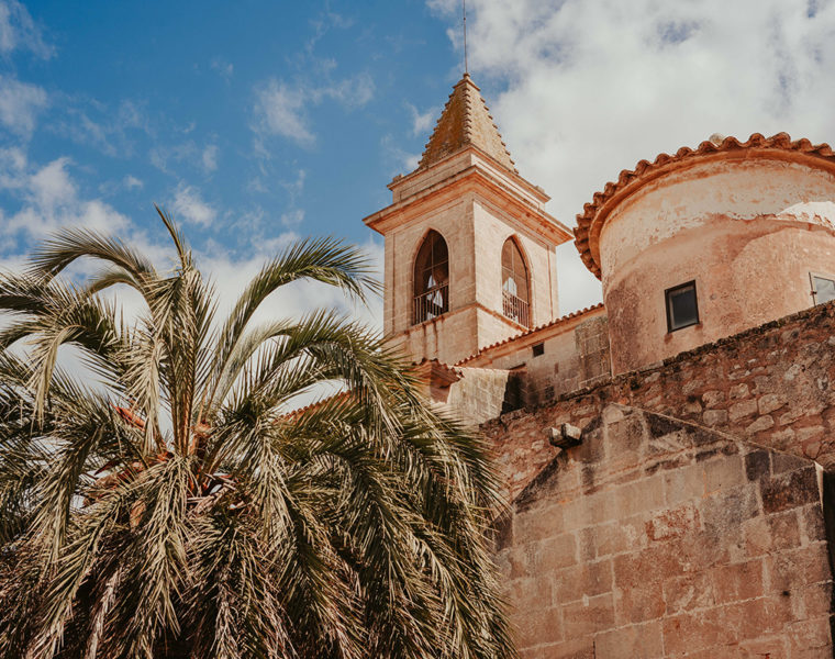 Santanyí Mallorca