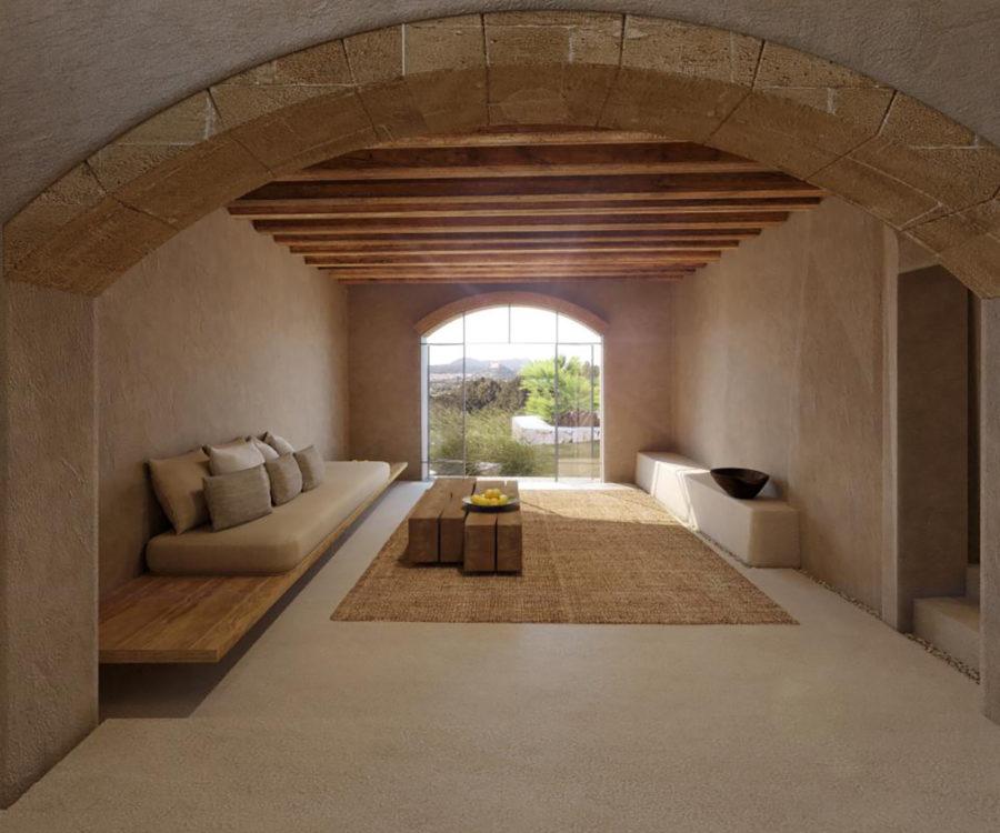 Es Racó d'Artà Hotel Mallorca
