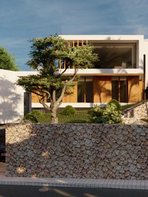 Arqitectura 81 proeprty Mallorca