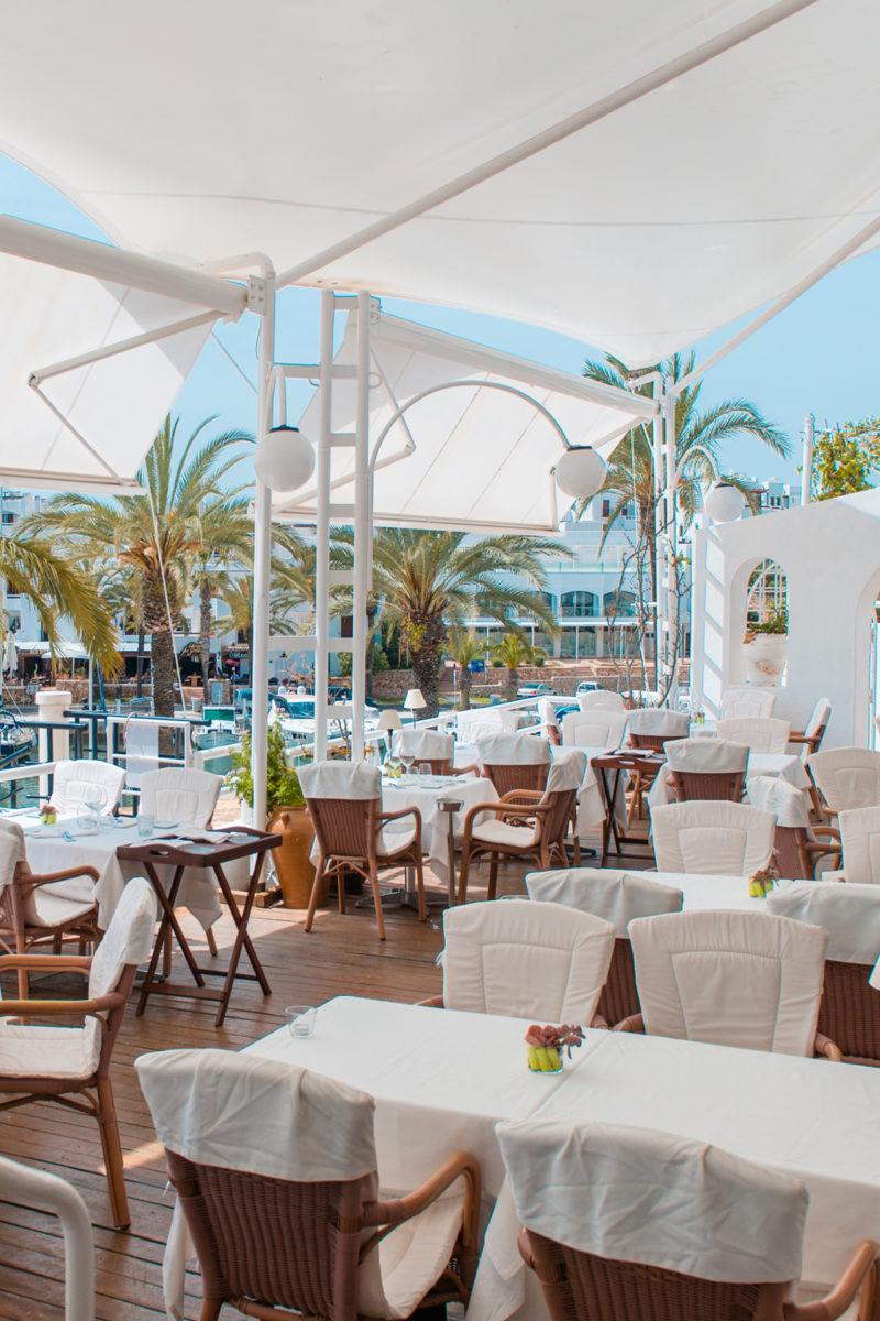 Port Petit Restaurant Cala d'Or