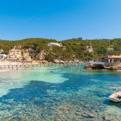 Camp de Mar Mallorca