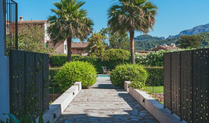 Posada de Balitx Sóller Mallorca