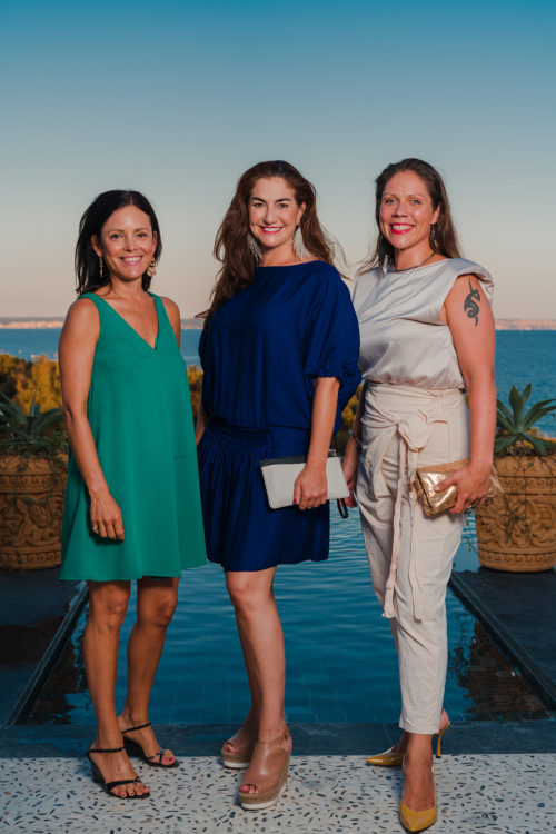 Slow Luxury Living launch event