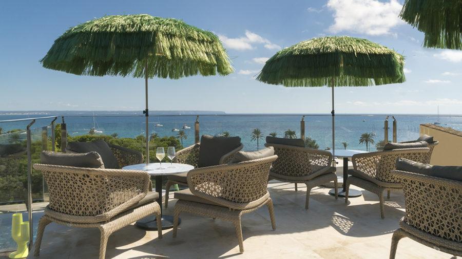 El Llorenc Hotel Palma Mallorca