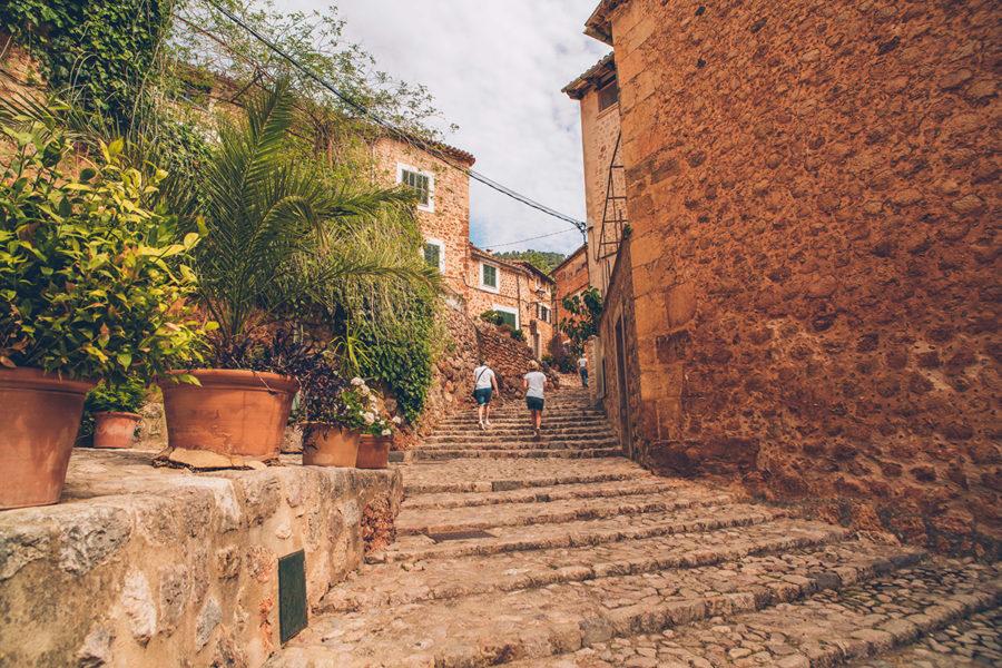 Fornalutx Mallorca