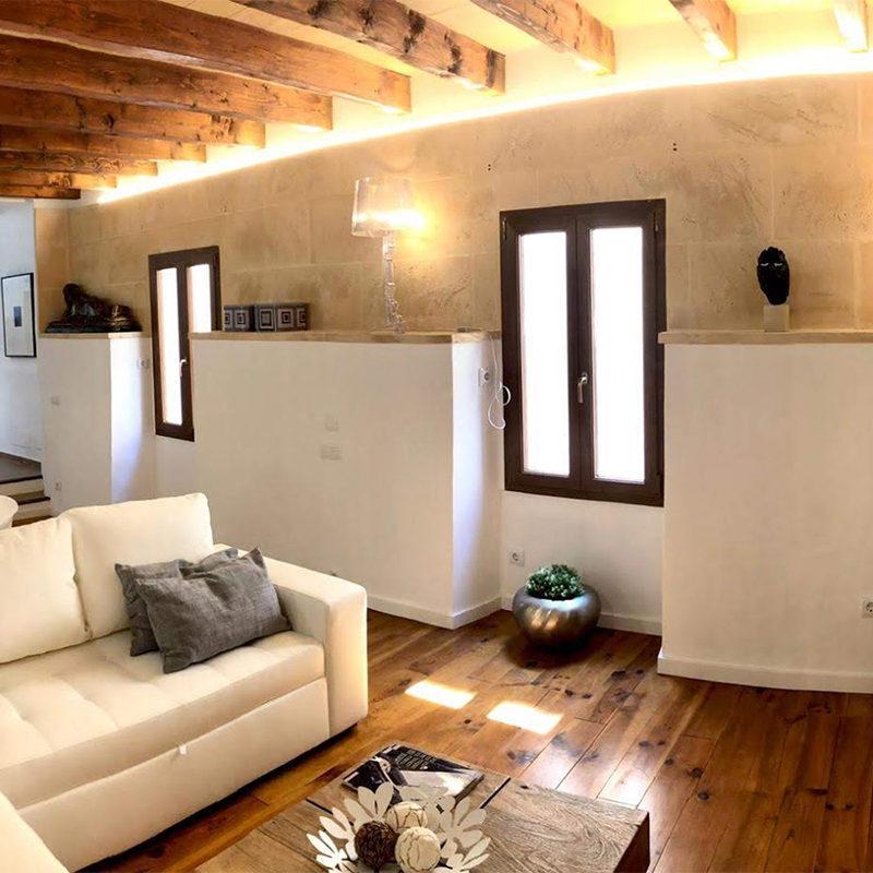 Duplex apartment Soller