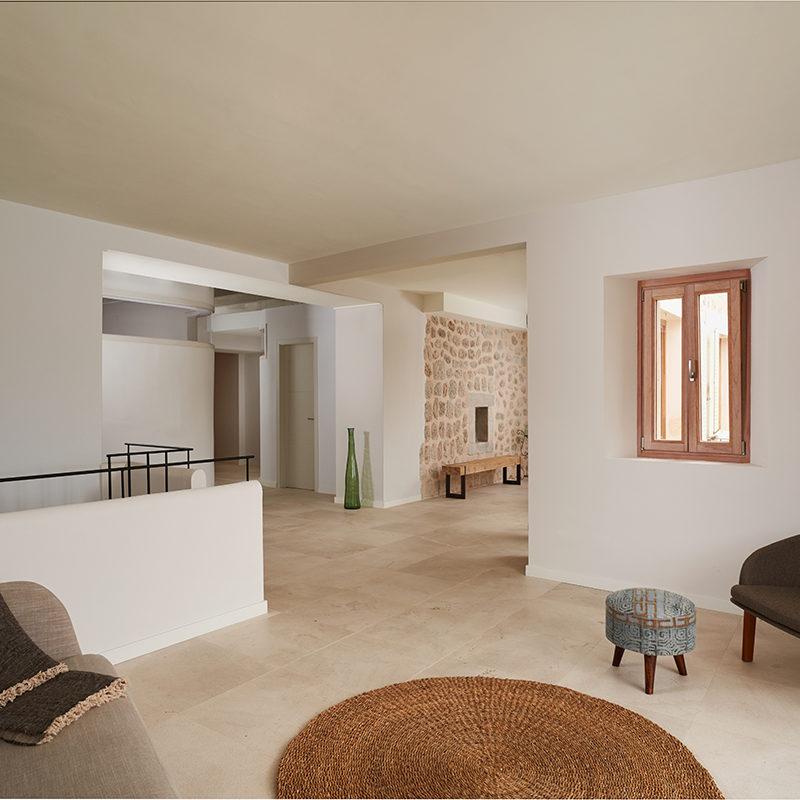 Casas Mallorca Posada de Balitx Soller