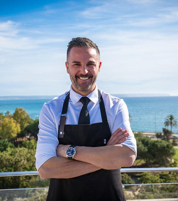 Dins Santi Taura Restaurant Palma Mallorca