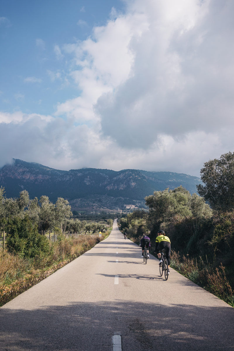 Rapha Mallorca