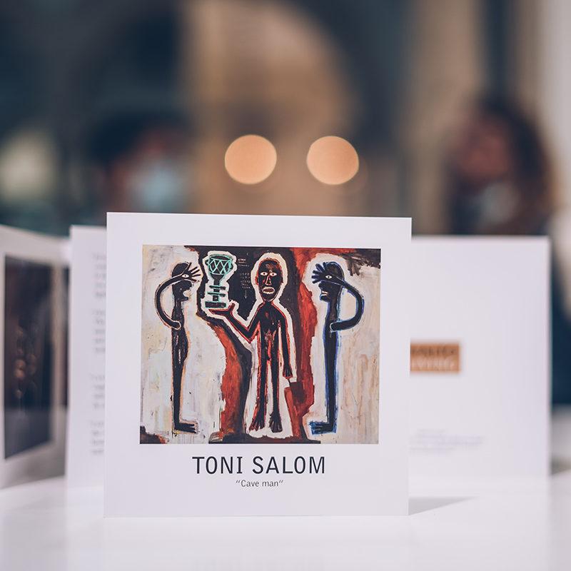Toni Salom Art Rialto Living