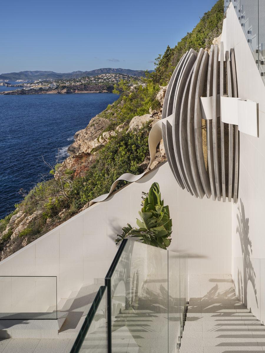 El Toro Cliff Top Villa Alejandro Palomino
