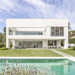 Interior design project of Sol de Mallorca villa by Stork