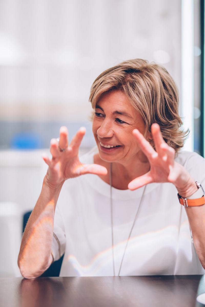 Birgit Muller Mallorca