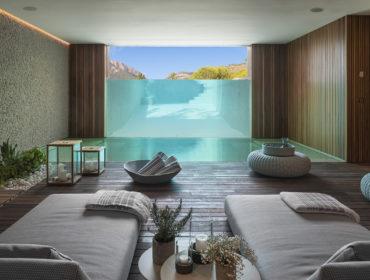 Luxury Camp de Mar villa by Terraza Balear