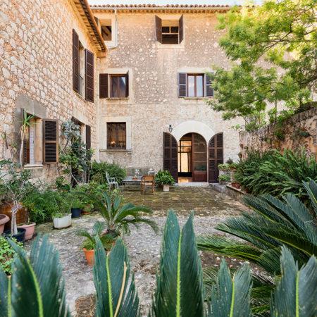 Casas Mallorca Property Fornalutx Mallorca