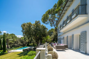 Property for sale in Formentor