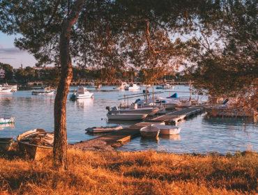 Portocolom Mallorca