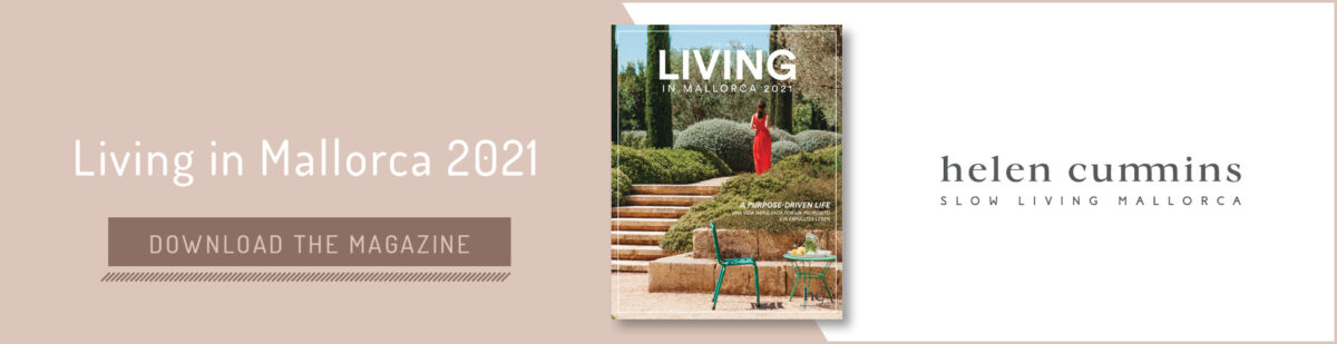 Living in Mallorca 2021
