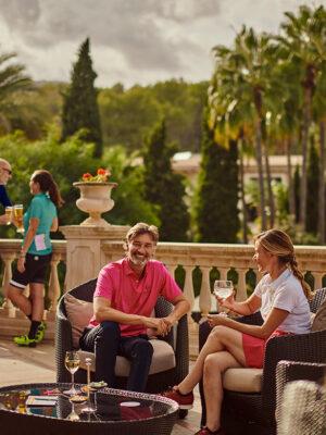 Sheraton Arabella Golf Hotel