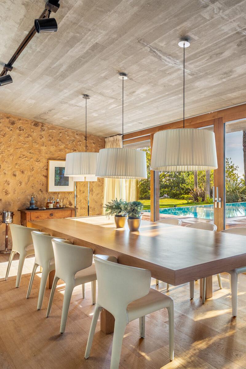 REF 2262 - Living Blue Mallorca