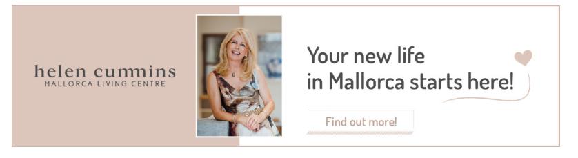 Mallorca Living Centre banner