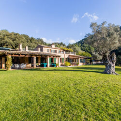 Rustic finca with holiday licence, for sale in Esporles