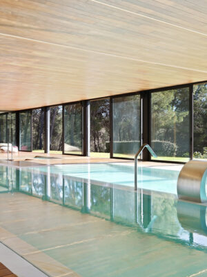 Peaceful villa for sale in Son Vida with impressive spa and land